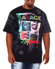 Shirts - Savage T-Shirt (B&T)-2685060