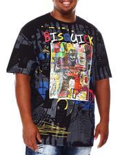 Shirts - Bisquick Graphic T-Shirt (B&T)-2685084