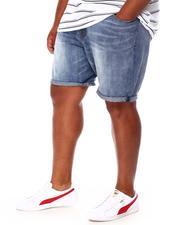 Shorts - Chipper Jean Short (B&T)-2681699