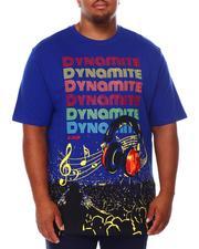 Shirts - Dynamite T-Shirt (B&T)-2684519