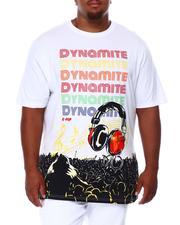 Shirts - Dynamite T-Shirt (B&T)-2685036