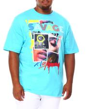 Shirts - Savage T-Shirt (B&T)-2685048