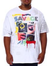 Shirts - Savage T-Shirt (B&T)-2685064