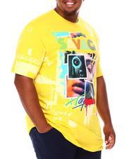 Shirts - Savage T-Shirt (B&T)-2685068