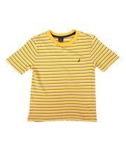 Nautica - Easy Striped T-Shirt (4-7)-2683994