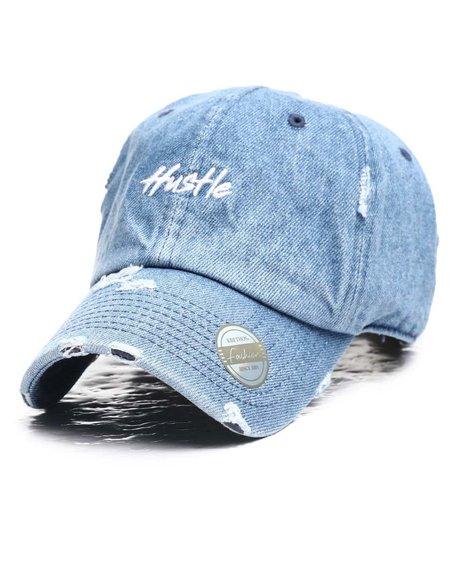 Buyers Picks - Hustle Vintage Dad Hat