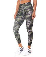 Pants - High Waist Yoga Pants Ruched  Butt Lifting Stretch-2685128