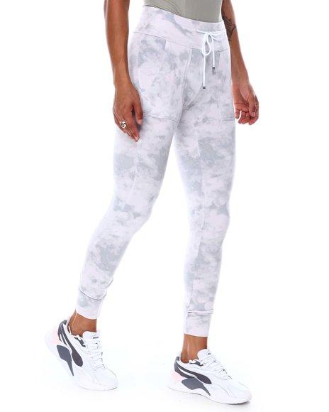 Fashion Lab - Jogger W/Porkchop Pockets