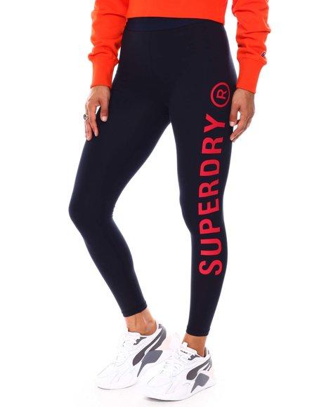 Superdry - Essential 7/8 Legging