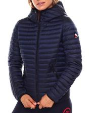 Superdry - Core Down Padded Jacket-2680175