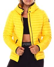 Superdry - Core Down Padded Jacket-2680210