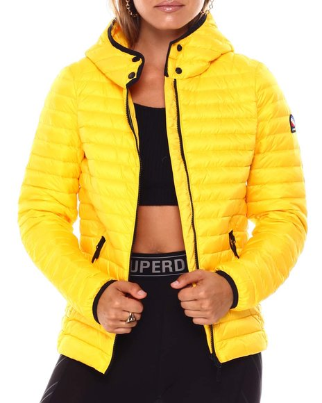 Superdry - Core Down Padded Jacket