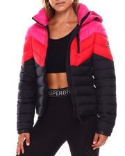 Superdry - Color Block Fuji Padded Jacket-2680226