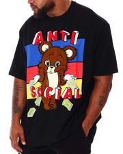 Frost Originals - Anti Social T-Shirt (B&T)-2685157