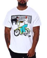 AKOO - Vibes T-Shirt (B&T)-2685191