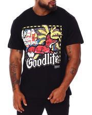 AKOO - Goodlife T-Shirt (B&T)-2685199