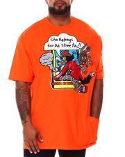 Frost Originals - She Belongs 2 Da Streets T-Shirt (B&T)-2685445