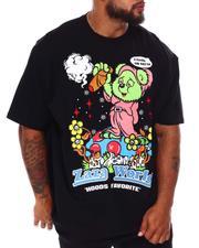 Frost Originals - Zaza World T-Shirt (B&T)-2685482