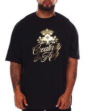 LRG - King Of Creativity T-Shirt (B&T)-2686073