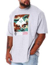 LRG - All Boxed Camo T-Shirt (B&T)-2686084
