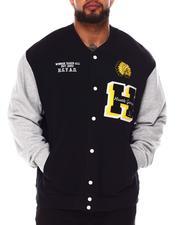 Light Jackets - Pigskin Jacket (B&T)-2686110