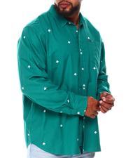 LRG - Infantree Woven Shirt (B&T)-2686242