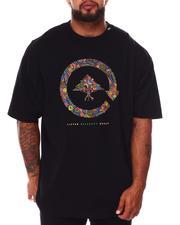 LRG - Cycle Brighter T-Shirt (B&T)-2686428