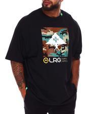 LRG - All Boxed Camo T-Shirt (B&T)-2686446