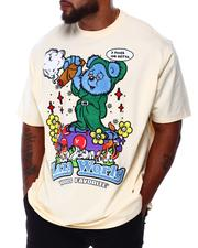 Frost Originals - Zaza World T-Shirt (B&T)-2685503