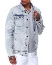 Buyers Picks - Paisley Denim Jacket-2685683