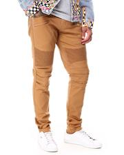 Buyers Picks - Colored Moto Jeans-2685801