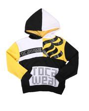 Rocawear - Color Block Pullover Hoodie (4-7)-2685859