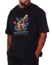 LRG - L West Giraffe T-Shirt (B&T)-2686290