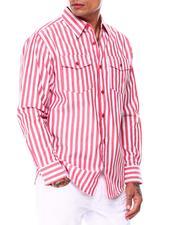 Buyers Picks - Stripe Buttondown Shirt-2685093