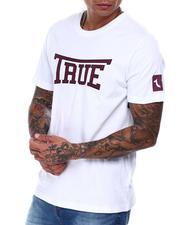 True Religion - SS CLASSIC TRUE LOGO-2684338