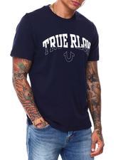 True Religion - SS 2TONE ARCH TR Tee-2684361