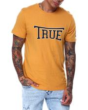 True Religion - SS CLASSIC TRUE LOGO-2684316