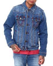 True Religion - JIMMY  SUPER T Jacket-2685582