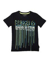 Buffalo - Graphic Tee (8-20)-2686454