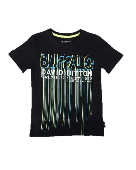 Buffalo - Graphic Tee (8-20)