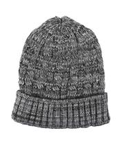 Hats - Marled Cuffed Beanie-2687157