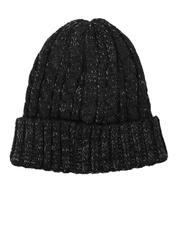 Hats - Marled Cuffed Beanie-2687158