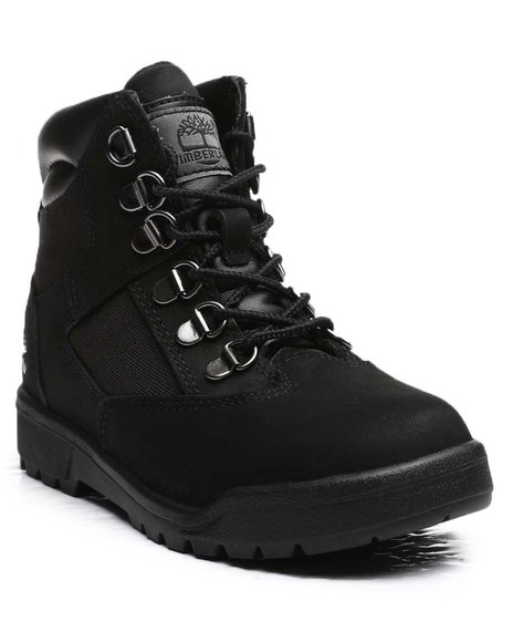 Timberland - 6-Inch Field Boots (11-3)