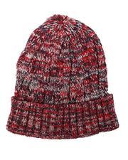 Hats - Marled Cuffed Beanie-2687160