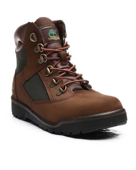 Timberland - 6-Inch Field Boots (3.5-7)