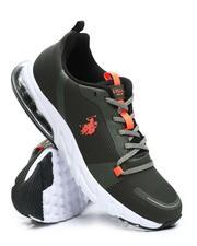 Footwear - U.S. Polo Assn. Tread Sneakers-2685990