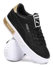 Puma - Cali Star Metallic  Jr. Sneakers (4-7)-2685930