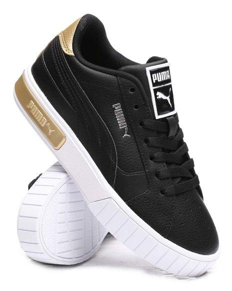 Puma - Cali Star Metallic  Jr. Sneakers (4-7)
