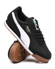 Puma - Roma Basic Summer Jr. Sneakers (4-7)-2685954