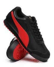 Puma - Roma AS Jr. Sneakers (4-7)-2685962